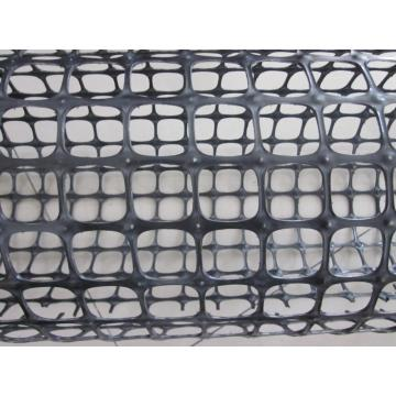 Biaxiales Zugplastik-Geogitter