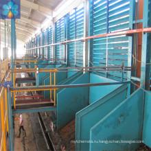 Оборудование для переработки пальмовых плодов, пальмовое масло производственной линии