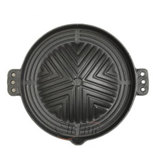 Customized Cast Iron Fry Pans