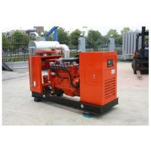 Water Cooled 180kVA LNG Biogas Natural Gas Generator Set