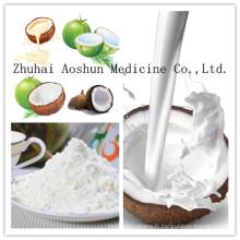 Vente en gros de lait de coco instantané de qualité et de haute qualité