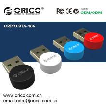 Adaptador USB Bluetooth 4.0 do ORICO BTA-406