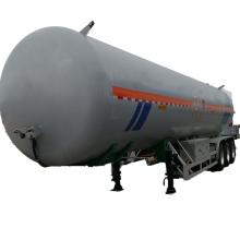 Oil Fuel Tank Semi Trailer