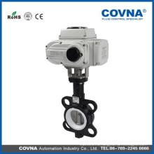 Мини 2-ходовые электроприводные клапаны для автоматического управления, вентиляции и кондиционирования, очистки воды
