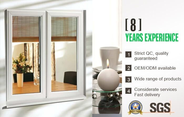 UPVC window and door/pvc sliding window price philippines
