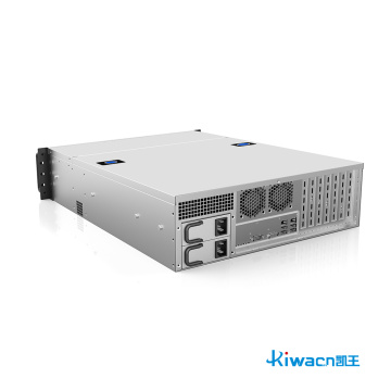 3u Netzwerk Video Server Chassis
