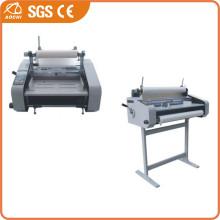 Máquina de estratificação de tampo da mesa pequena (FM-650)