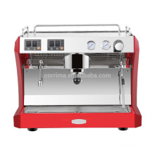 Single Gourp Coffee Maker with Different Colors/Corrima manufacturer