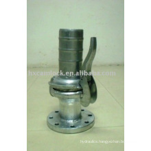 Bauer Type Couplings