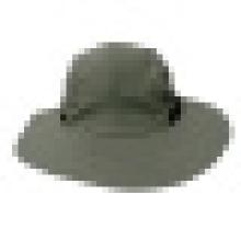 Chapeau à godet avec cordon de dessin et bascule (BT085)