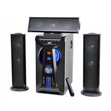 3.1 super sound speaker box