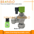DMF-ZM-20 3/4 '' Aluminium Alloy Dust-Collector Pulse Valve