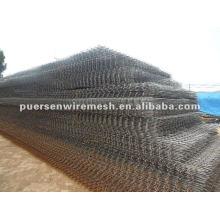 reinforcement Steel concrete mesh