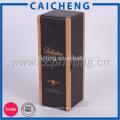 Luxus-Geschenk-Verpacken-feste Holzkiste für Wein