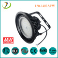 High Lumen 130lm/w 100w LED Bay Light