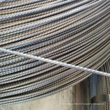 Alambre de acero para PC de alambre al mercado de Asia