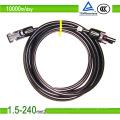 Соединительный кабель для солнечных панелей Mc3 Mc4, одобренный Австралийским стандартом TUV