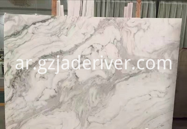White Marble Kitchen Wholesale
