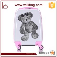 OEM High Quality Trolley Luggage, Hard Shell Child Cabin Luggage