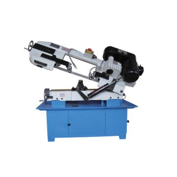 China Automatic Band Sawing Machine Small Metal Cutting Band Saw Machine Manufacturer