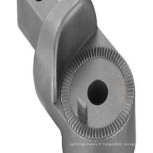 Moulage de précision de moulage de précision en acier inoxydable (pièce de machine)