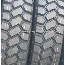 Preços de atacado pneu de caminhão doublestar tamanho 315/80 R 22.5