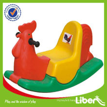 High Quality Outdoor Rocking Horse (LE-YM002)