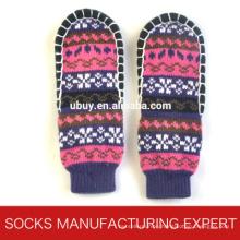 Children′s Anti Slip Home Sock