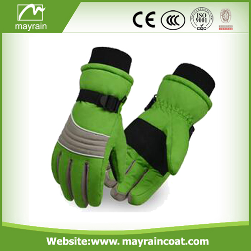 Winter Outdoor Ski Gloves