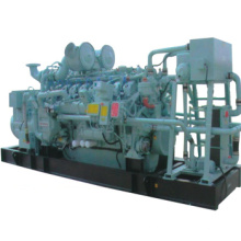 20kw-2000kw CNG Motor-Generator-Satz