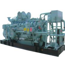 20kVA-2000kVA Manufacturer of LPG Standby Generator Set