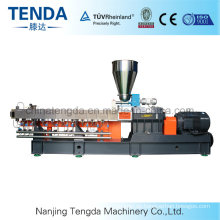 Recycled Plastic Extruder Machine with High Performance