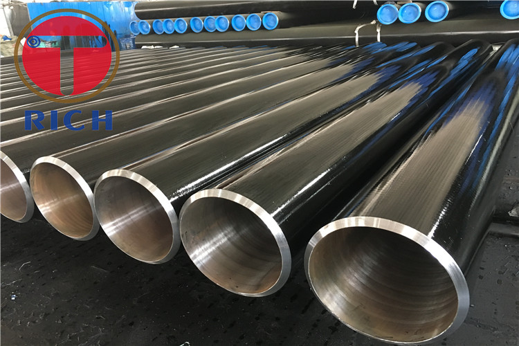 annealed stainless steel tubing