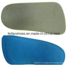 Последний комфортные ортопедические носок Подкладка EVA Стелька (FF503-3)