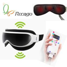 Здравоохранения красоты оборудование глаз массажер с ЖК-дисплеем