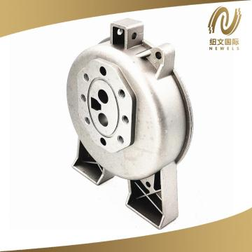 High Precision OEM Investment Casting Aluminum Casting Parts