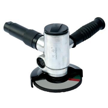 Пневматический вертикальный шлифовальный станок SD100-a высокого качества