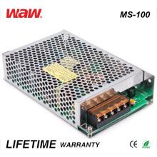 Мс-100 ИИП 100Вт 24В 4А объявление/постоянного тока светодиодный драйвер