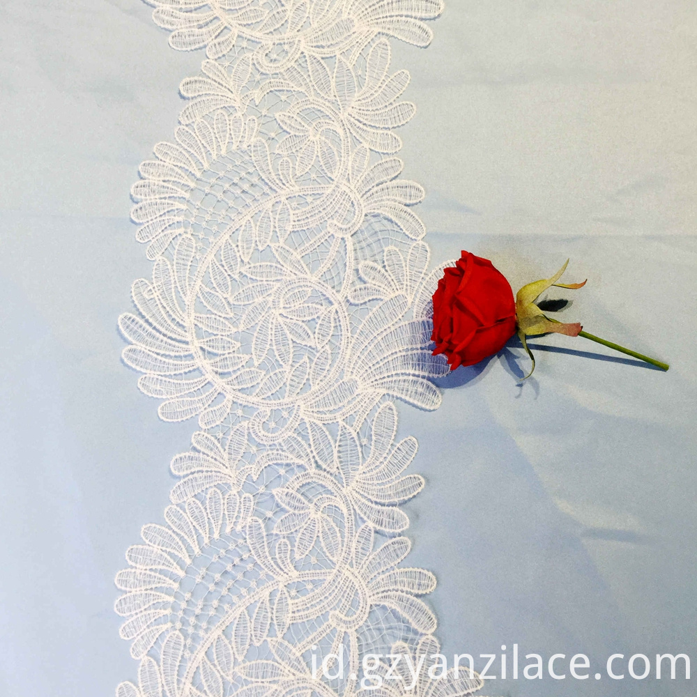 Wedding Lace Trim