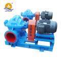 Easy Maintenance Energy Saving Split Casing 100m Water Pump
