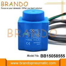 Bobine de solénoïde de réfrigération