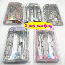 Blister Packing Reading Glasses (2002-1)