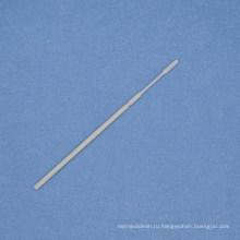 мазок из носоглотки со стерильным тампоном для взятия проб