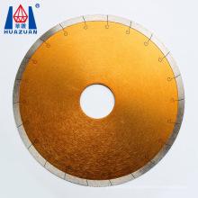 Huazuan Clean Cut J Slot Diamond Saw Blade for Tile