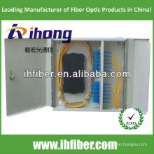12 SC porta distribuição óptica frame (odf)