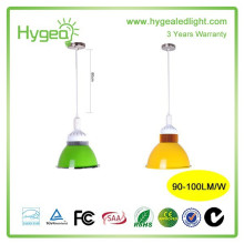 Hot sales Restaurant LED high bay lights high bay lighting enclosed luminaire 3 years warranty