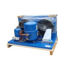 Unidad de Condensación Danfoss (HGM / HGZ seris)