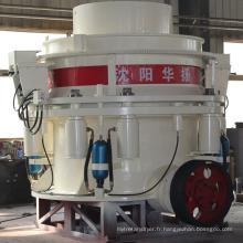 Vente chaude Chine cône concasseur avec bon prix