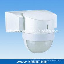 Capteur de lumière extérieure étanche IP44 (KA-S20)