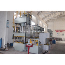 high quality animal salt brick press machine with manufacturer